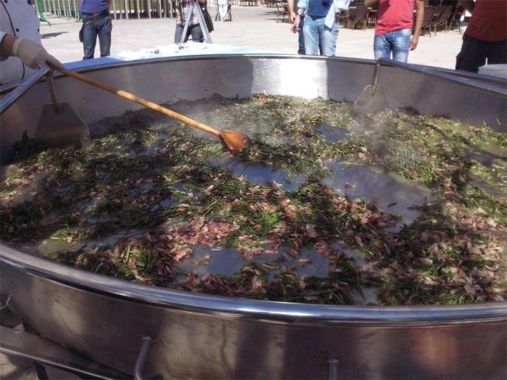 Asparagus Festival 0