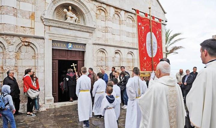 Croci - Festa votiva degli isolani   11