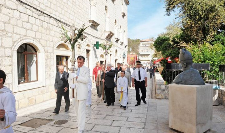 Croci - Festa votiva degli isolani   3