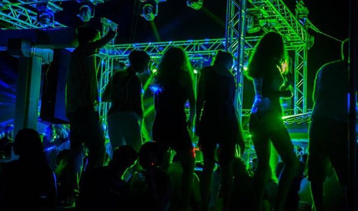 Noćni život 5