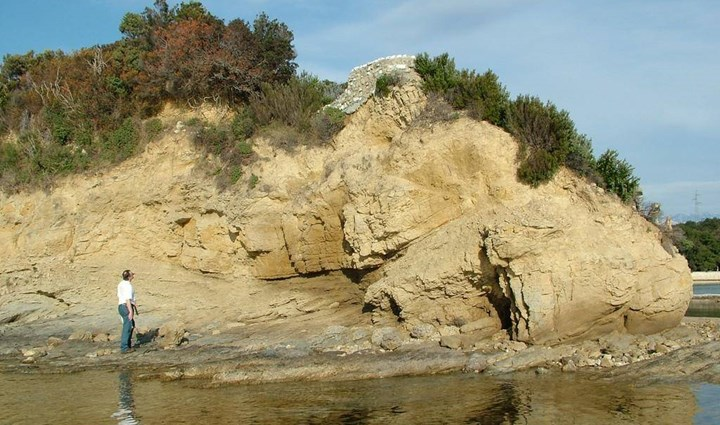 Geological sights 1