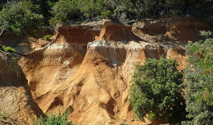 Geological sights 6