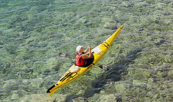 Sea Kayak 1