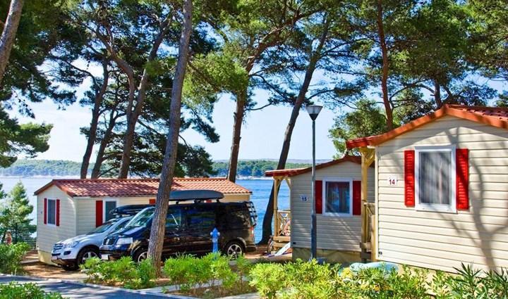 Padova Camping Resort 6