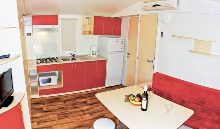 Padova Premium Camping Resort 1