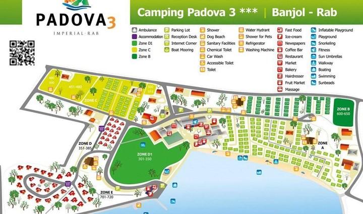 Padova Camping Resort 3