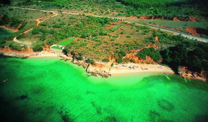 Sandy beaches 3