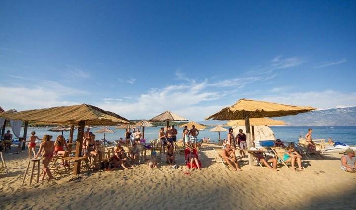 Peščene plaže 1