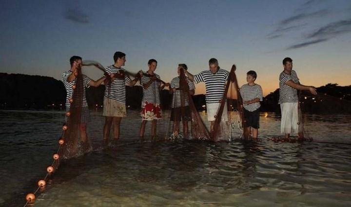 Notte dei pescatori 4