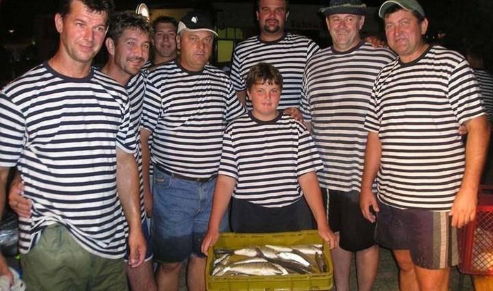 Notte dei pescatori 6