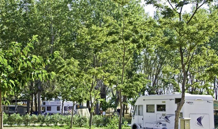San Marino Camping Resort 0