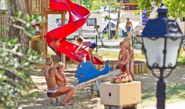 San Marino Camping Resort 11