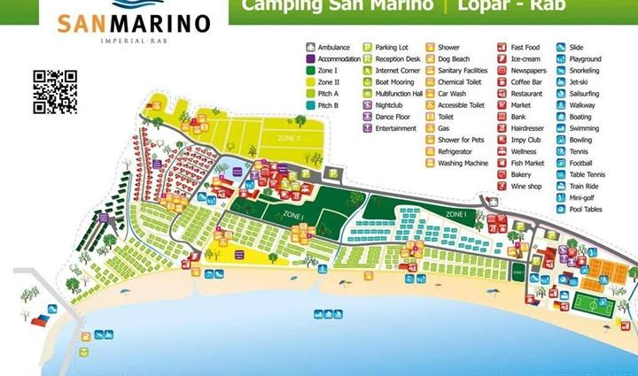 San Marino Camping Resort 6