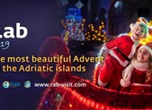 The most beautiful Advent on the Adriatic islands