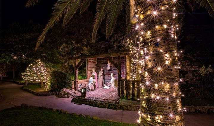 Weihnachtsessen Island.The Most Beautiful Advent On The Adriatic Islands