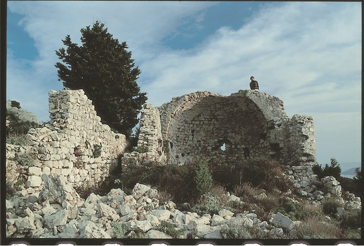 Crkva sv. Damjana 0