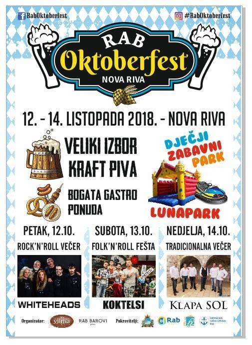 Rab Oktoberfest 2018 12 14 10 2018