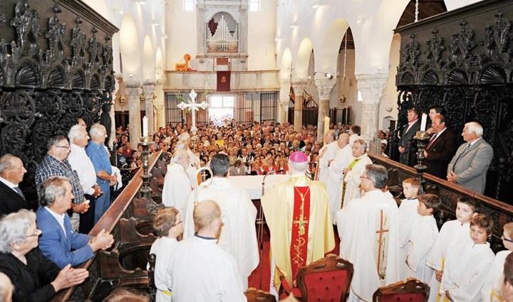 Rab Cross Procession 12