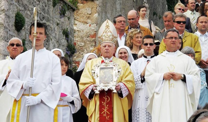 Croci - Festa votiva degli isolani   9