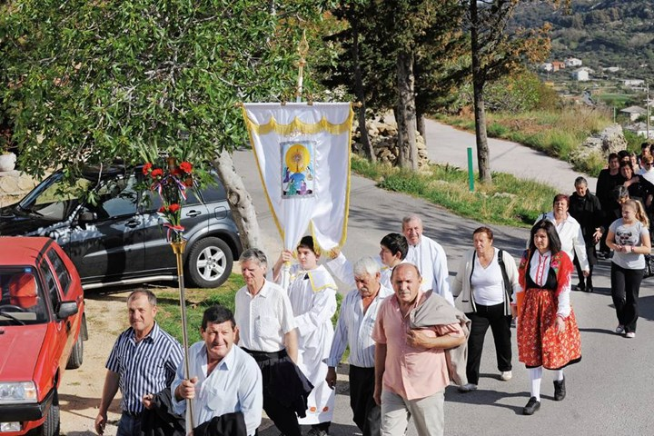 Rab Cross Procession 0