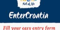 ENTER CROATIA - web stranica za najavu ulaska stranih državljana u Republiku Hrvatsku