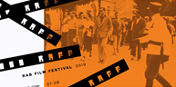 RAFF - Rab Film Festival