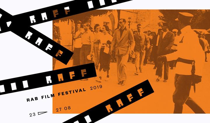 RAFF - Rab Film Festival 2
