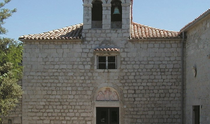 Monastery of St.Anthony Abbot  0
