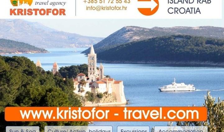 Kristofor travel 0