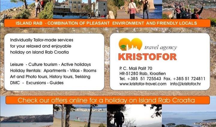 Kristofor travel 1