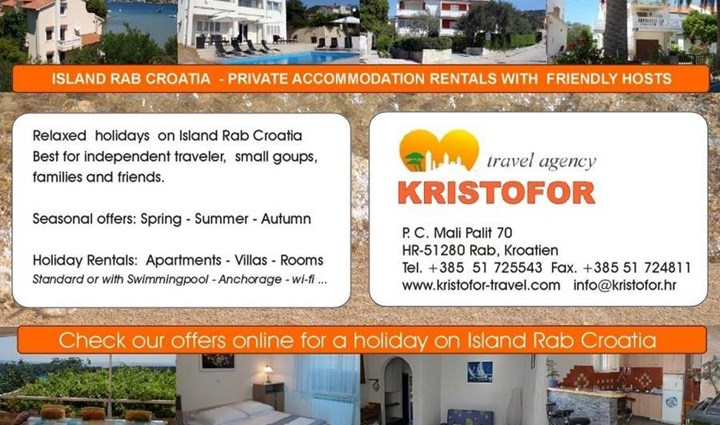 Kristofor travel 2