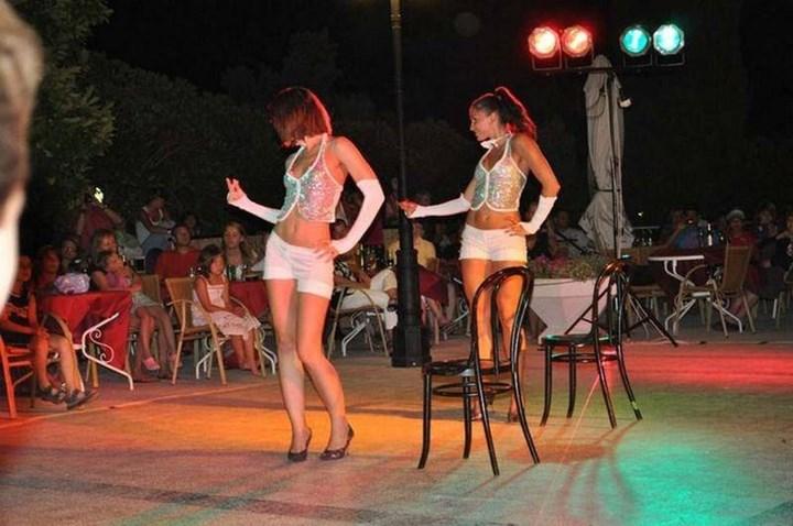 Clubbing 1