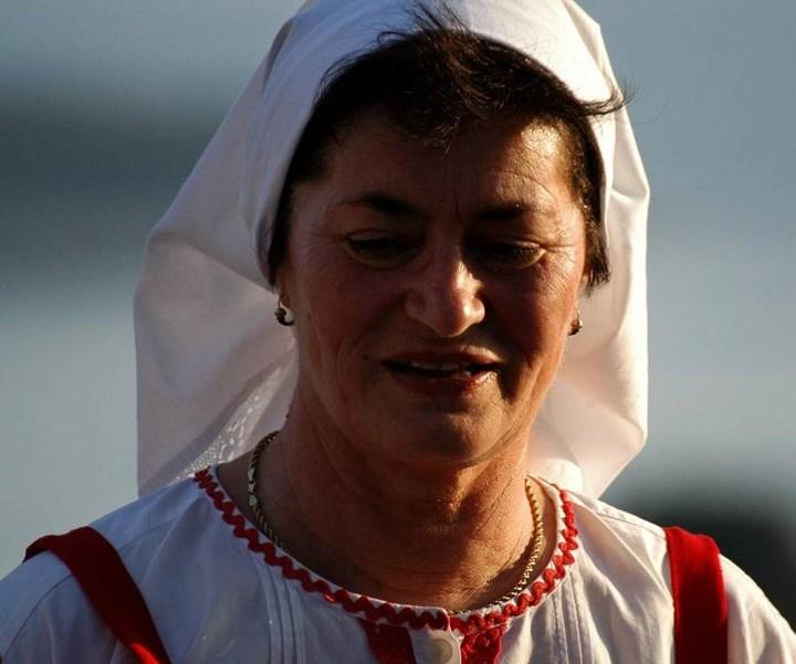 Rapski tanac folk performance - Rab 0