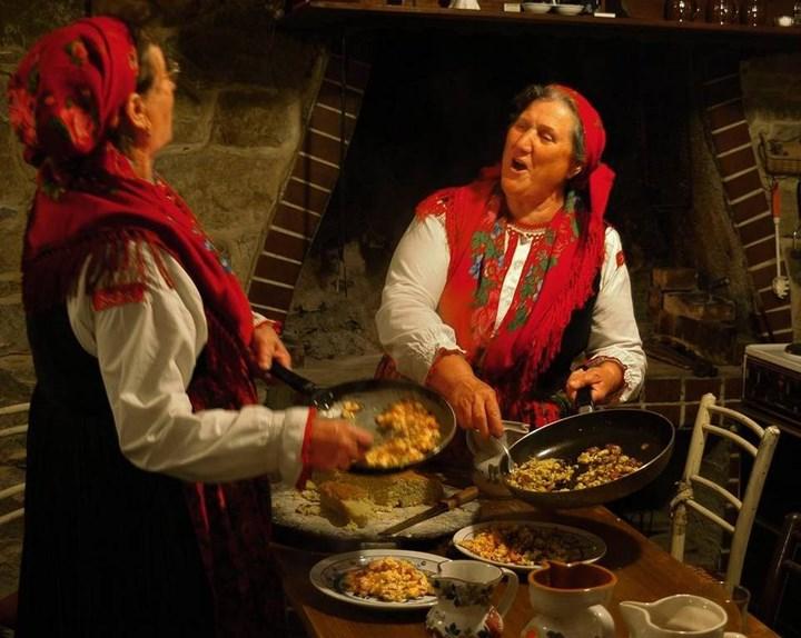 Rapski tanac folk performance - Rab 2