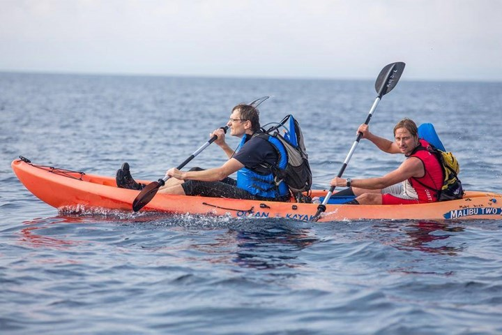 Sea Kayak 2