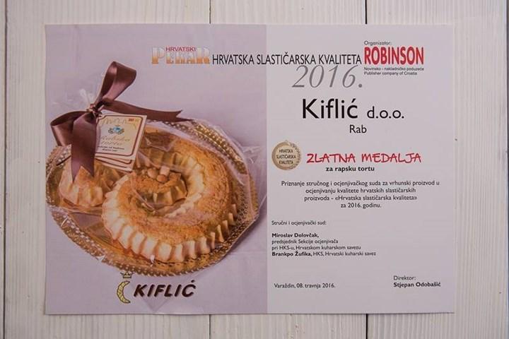 """""""Kiflić"""" 3"""