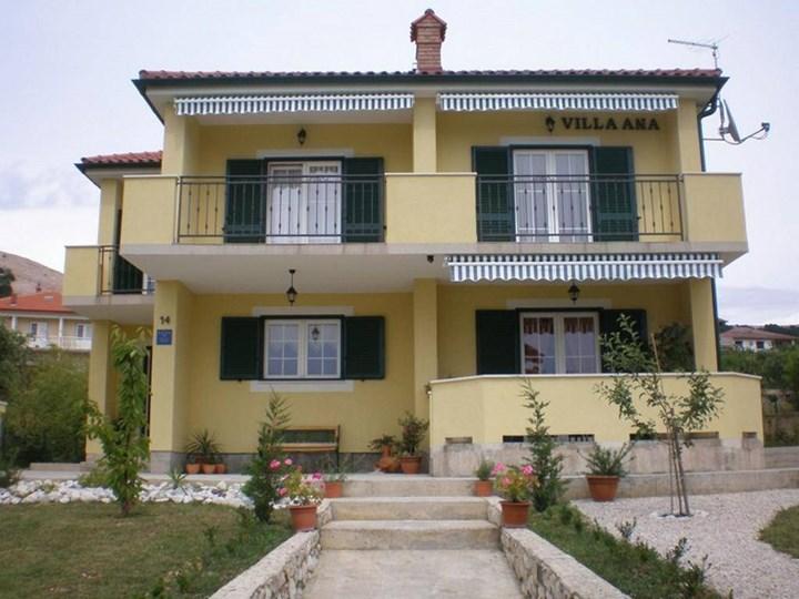 Kuće za odmor 3