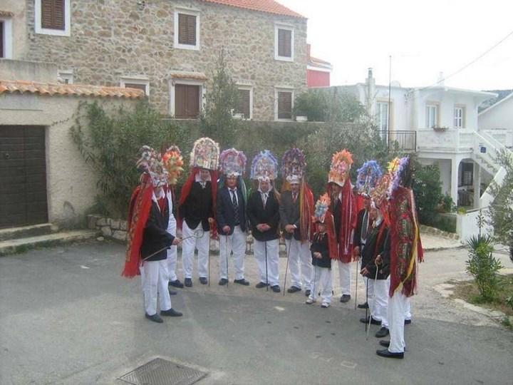 Loparski maškari 2
