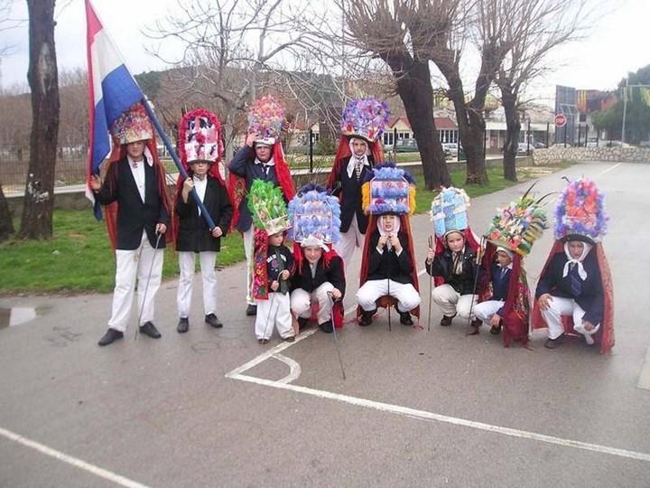 Lopar Karneval 2
