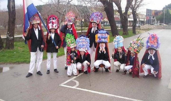 Lopar Carnival 2