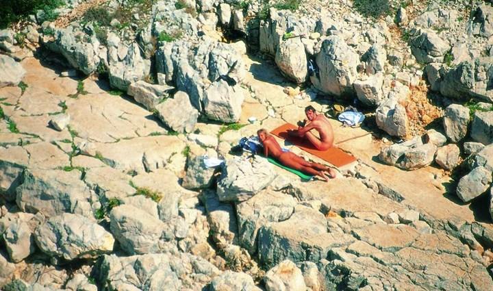 Nudističke plaže 1