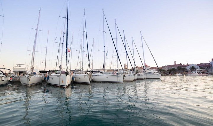 Segeln und Boote 4