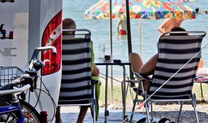 Padova Camping Resort 7