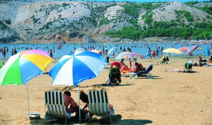 Rajska plaža 5