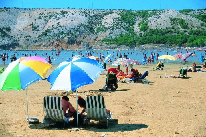 Rajska plaža 2