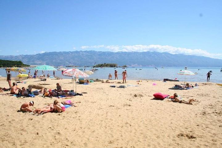 Rajska plaža 3