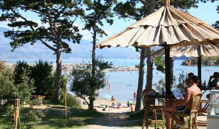 Rajska plaža 1