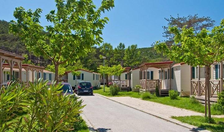 San Marino Camping Resort 1