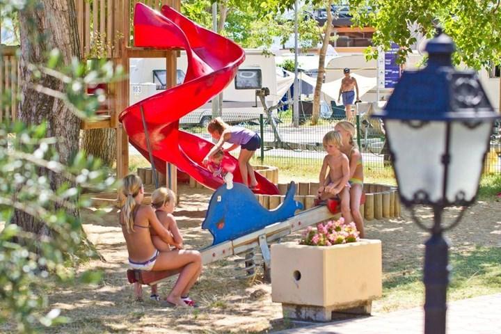 San Marino Camping Resort 7