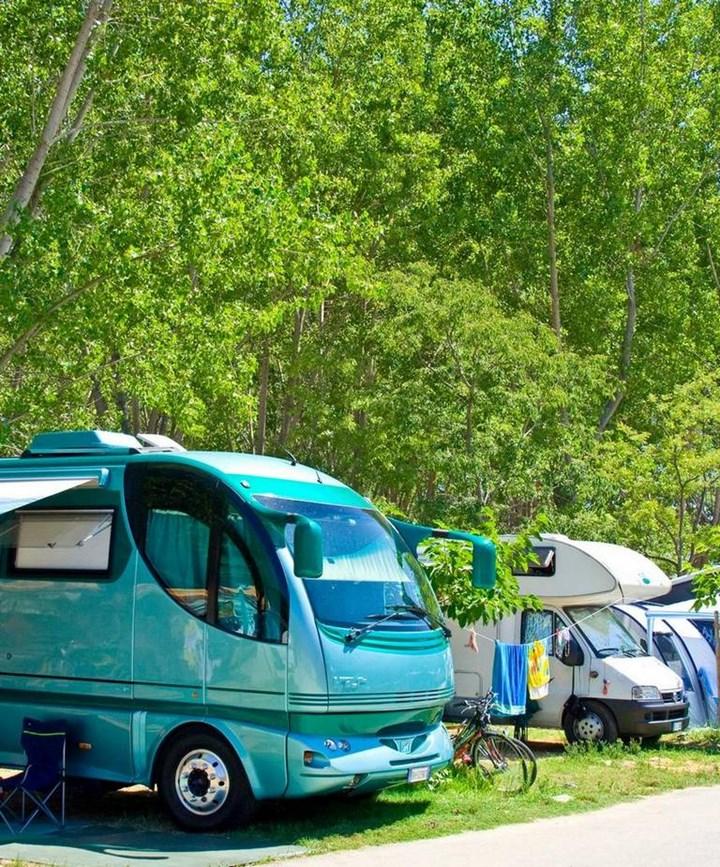 San Marino Camping Resort 5